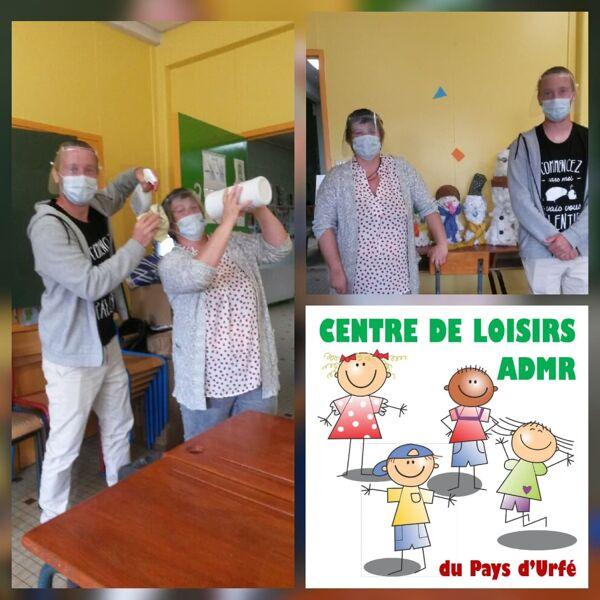 Accueil de Loisirs intercommunal du Pays d'Urfé