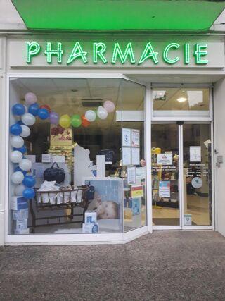 Pharmacie Rouchon Vettori