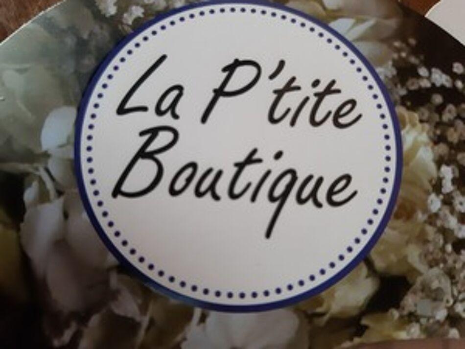 La P'tit Boutique Logo