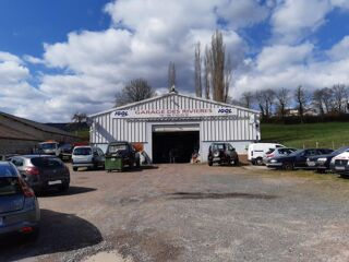 Garage des Rivières
