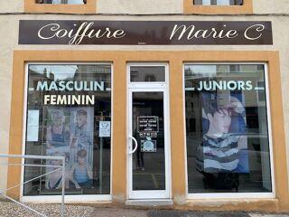 Coiffure Marie C