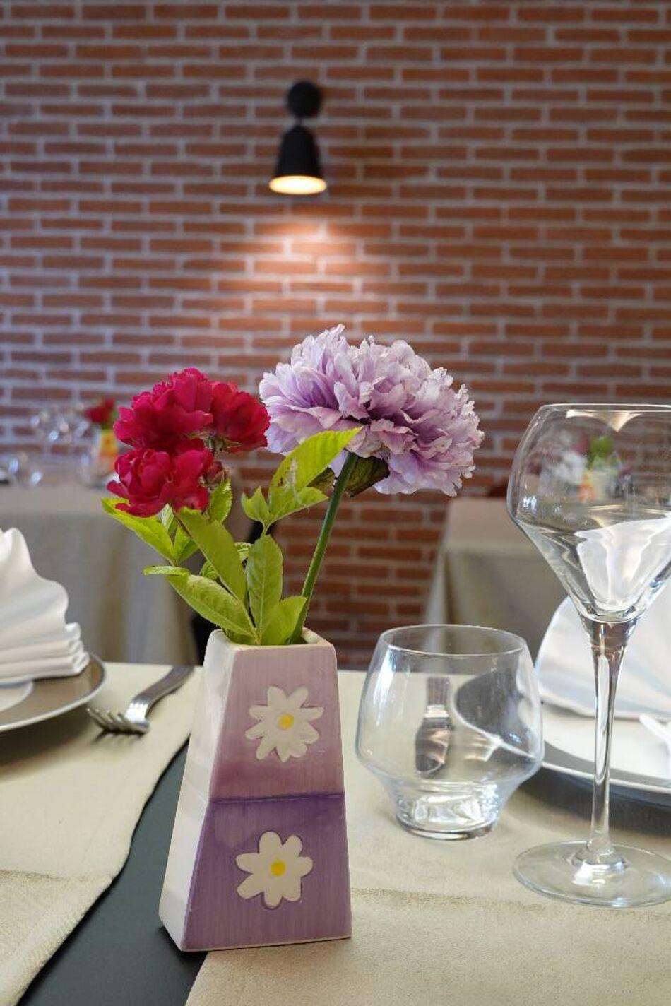 Hôtel Restaurant de la Poste Photo