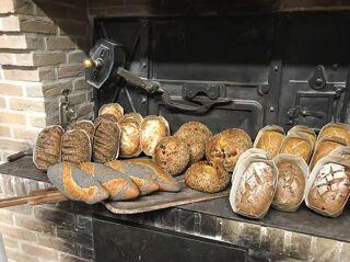 Boulangerie Patisserie Epicerie PERONNET