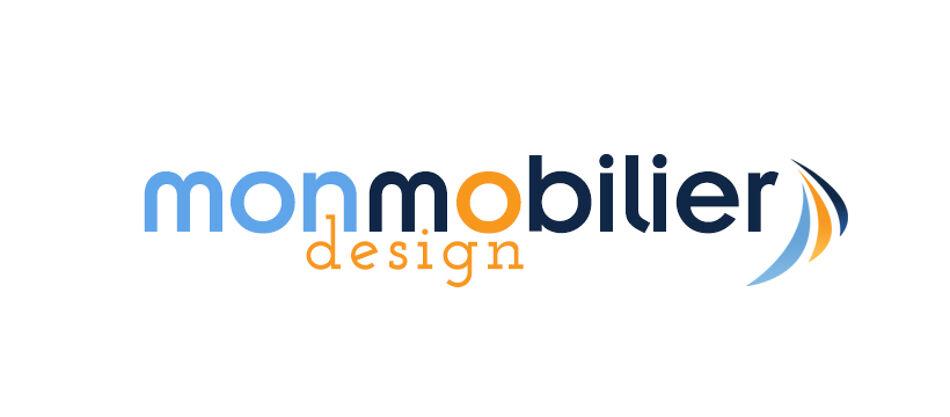 Mon Mobilier Design / SAS Giraudet Logo