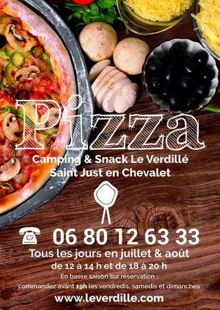 Snack Le Verdillé