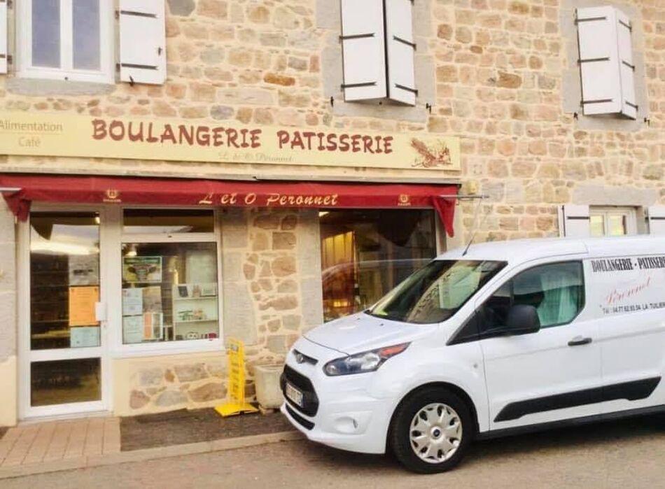 Boulangerie Patisserie Epicerie PERONNET Photo