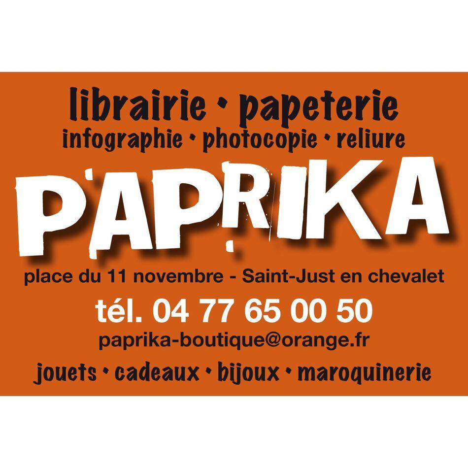 Libraire papeterie Paprika Photo