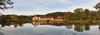 Domaine de la Plagnette
