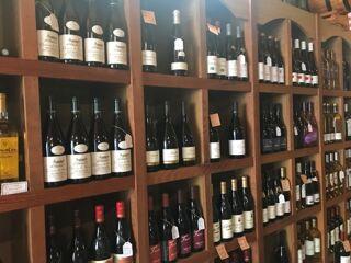 Comptoir dix vinS