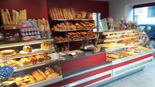 Boulangerie Patisserie L'Orée des Pains