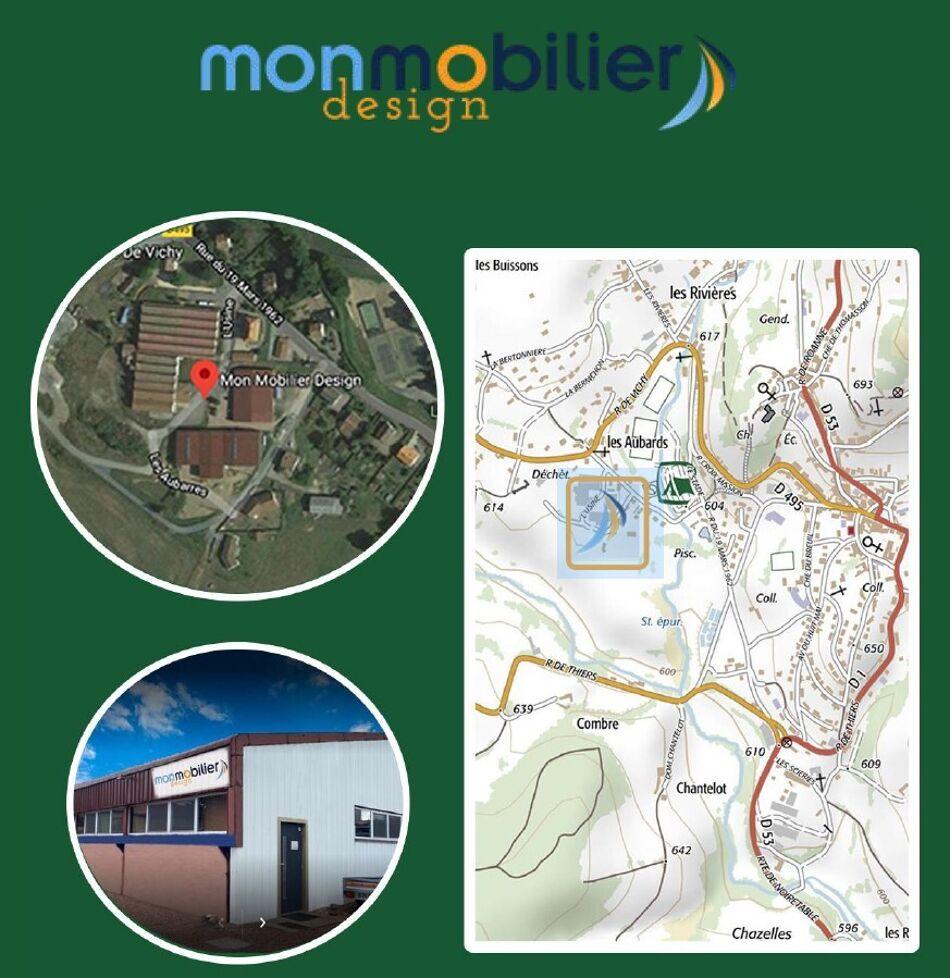 Mon Mobilier Design / SAS Giraudet Photo