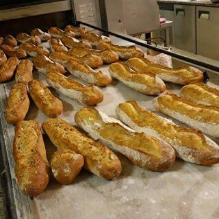 Boulangerie pâtisserie La Crémeausienne