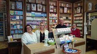 Pharmacie Leroy